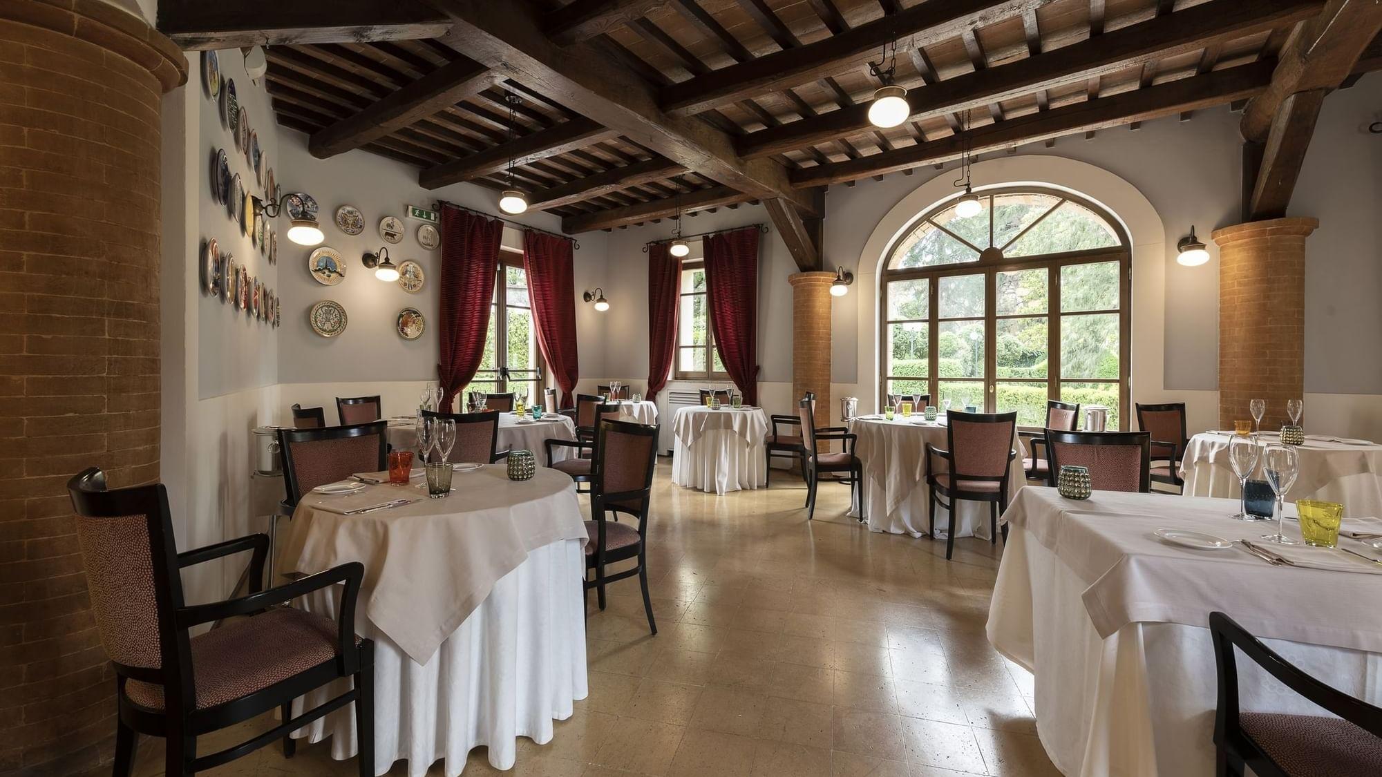 Hotel 4 stelle a Perugia con Ristorante