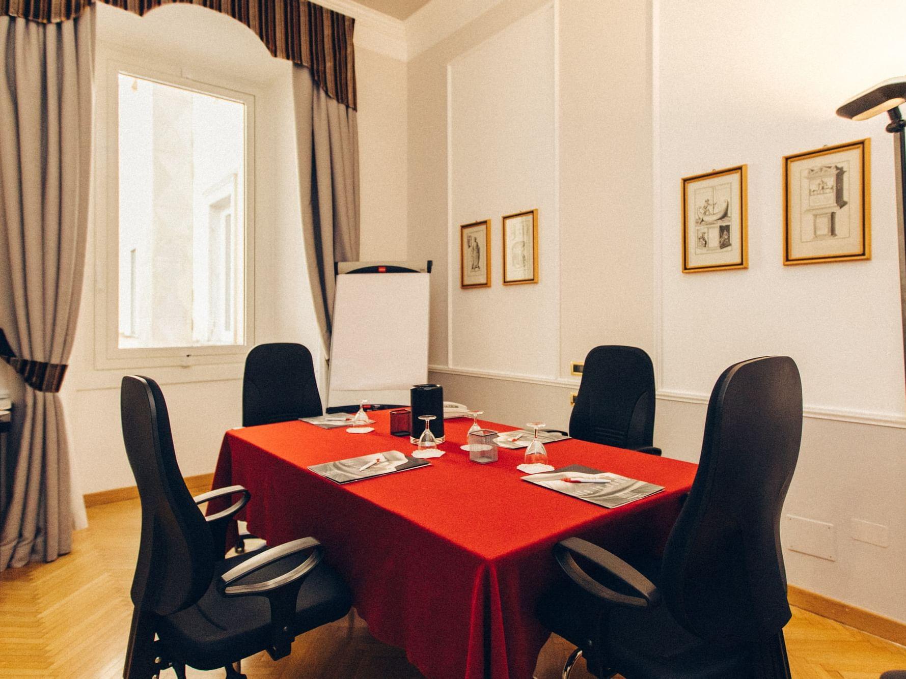 Business Room Bettoja Hotels 1