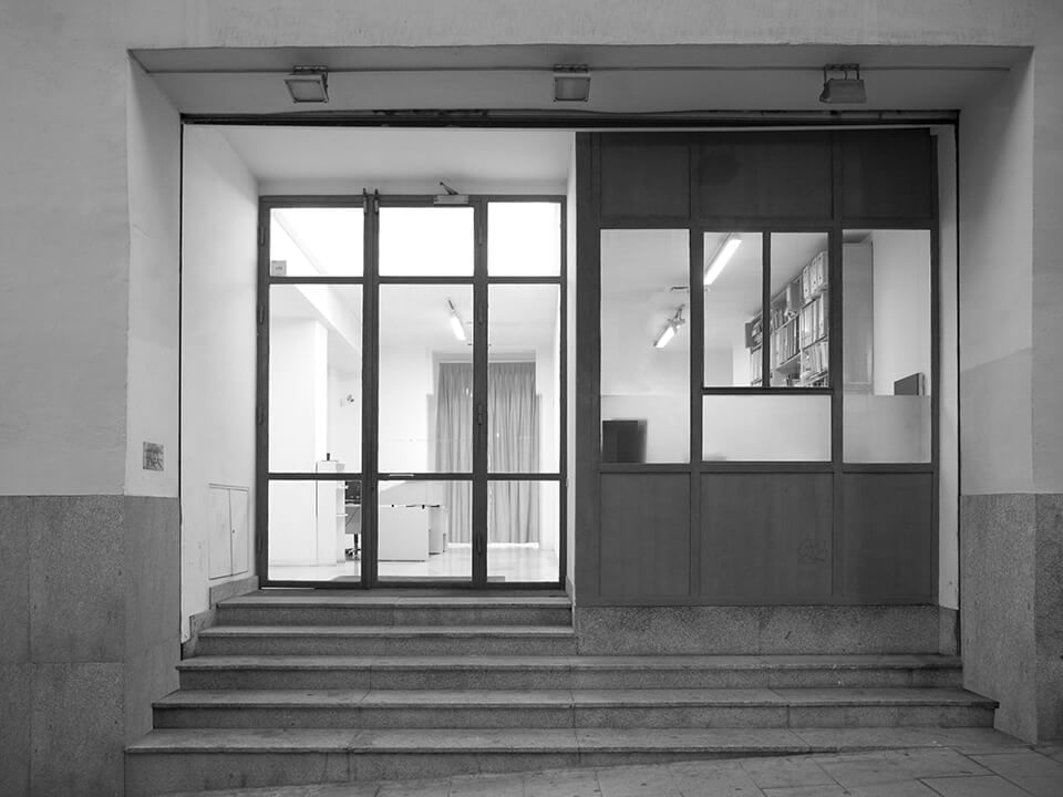 Mejores galerías de arte en Madrid Galería Helga de Alvear