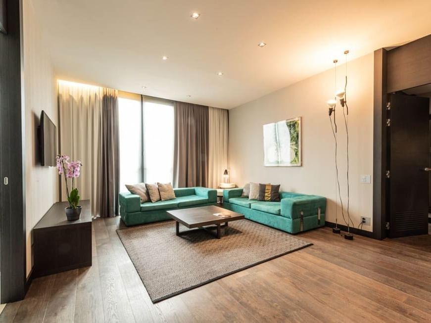 Deluxe Suite, DUPARC Contemporary Suites, Torino