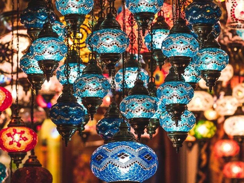 Grand Bazaar - eresin hotels topkapi