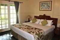 guest room at Waimea Plantation Cottages