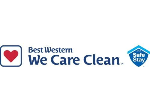 A picture of We Care Clean Graphic