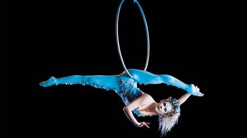 Cirque du soleil show near The Reef Resorts