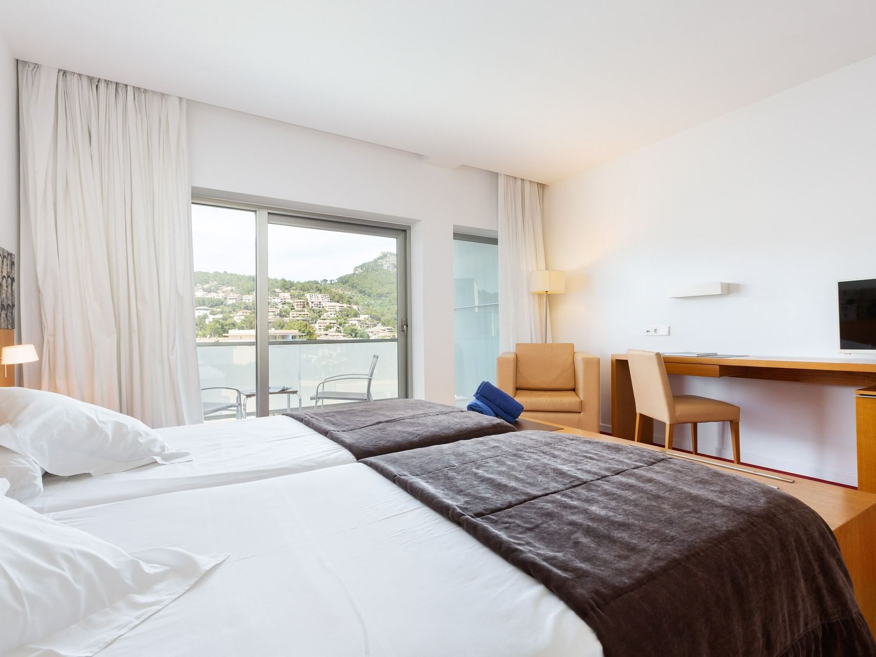Habitacion Doble Superior - Aimia Hotel Port de Soller