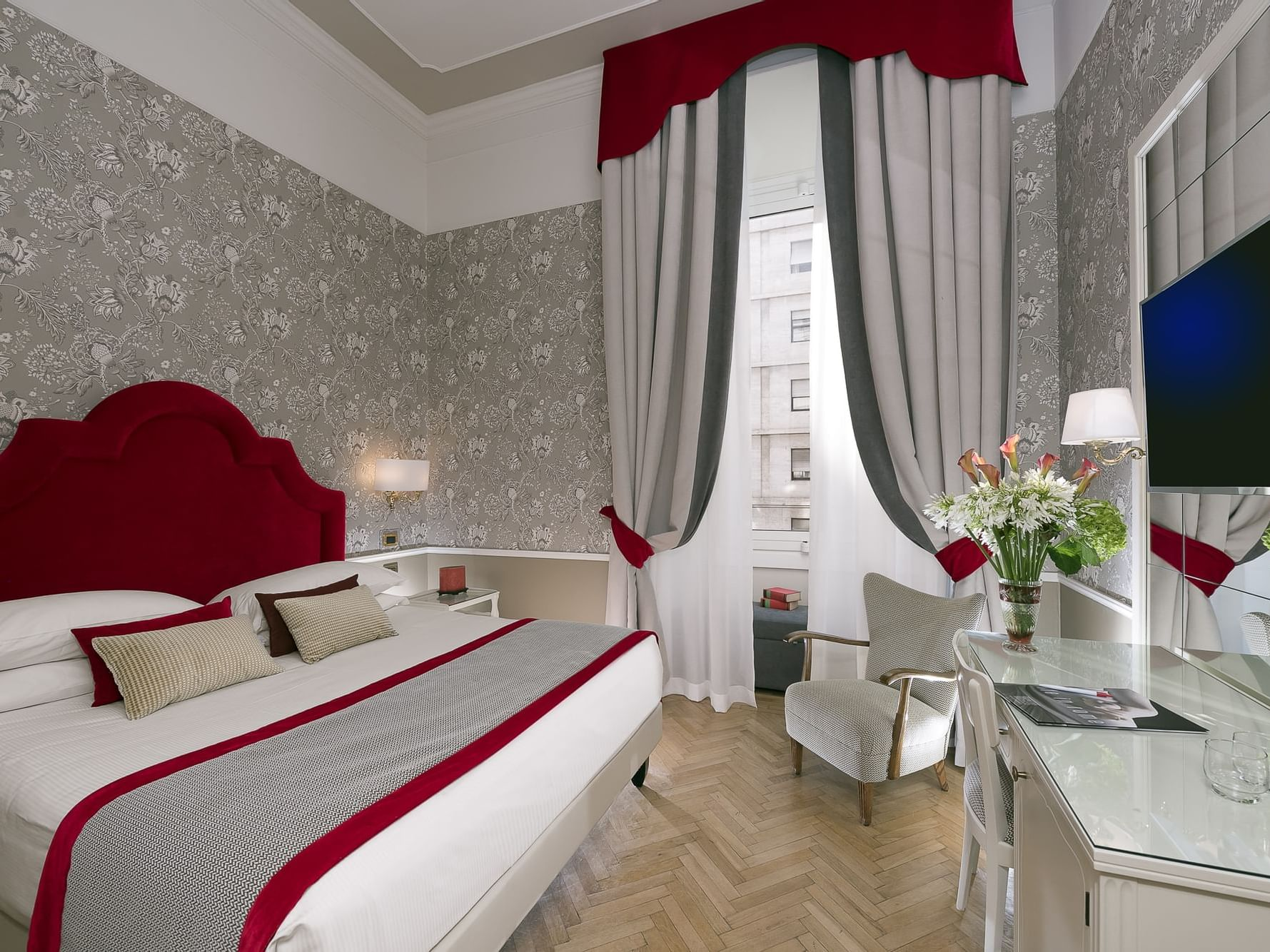 Camera Premium Bettoja Hotels