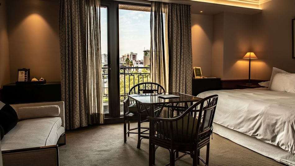 Santiago Hotel Accommodation