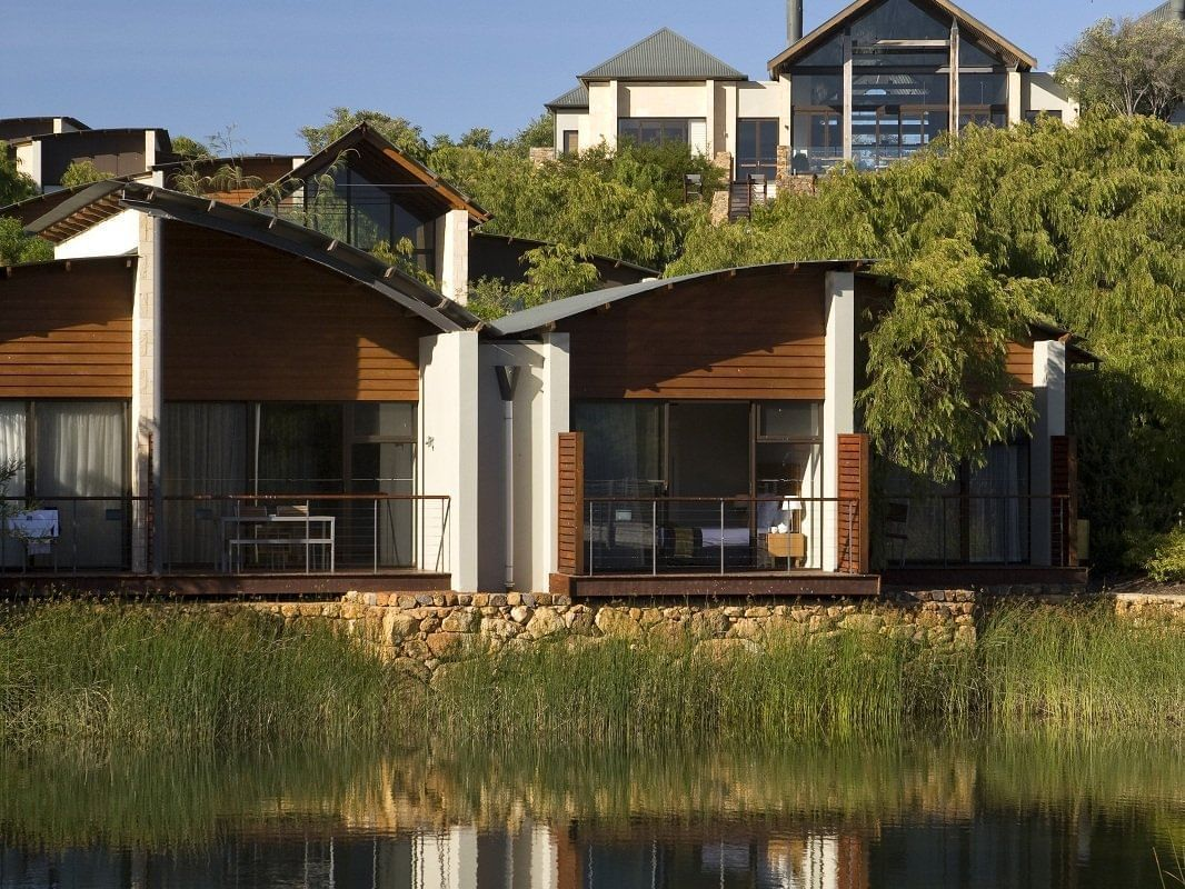 Best Resorts at Pullman Bunker Bay Resort