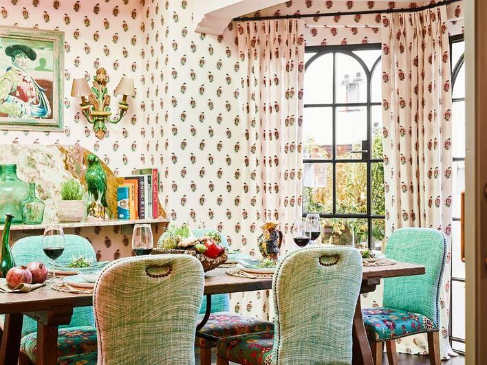 Dining room - Marbella Club