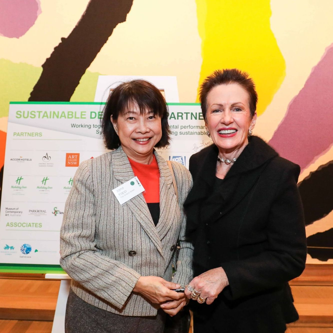 Sustainable Destination Partnership