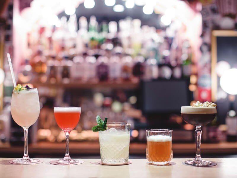 Cocktail Masterclass: Della Hyde at Pullman Sydney Hyde Park