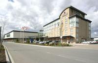 Coast Hotel & Convention Centre Langley - Exterior