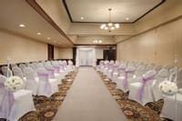 Coast Prince George Hotel by APA - Ballroom - Wedding Reception(1) - Copy