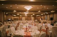 Wedding - Set Up