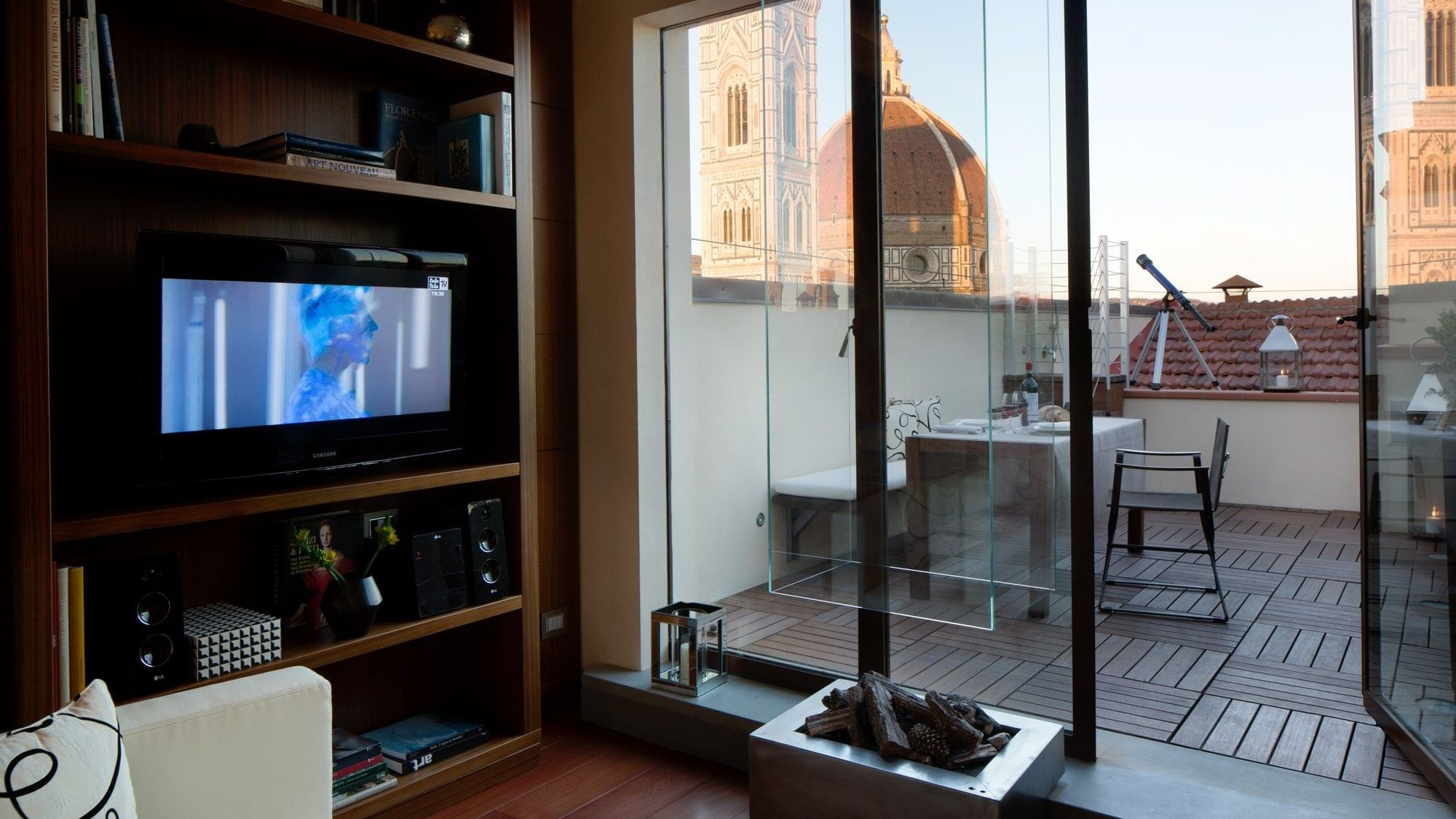 Welcome to Firenze Luxury Apartments UNA Esperienze