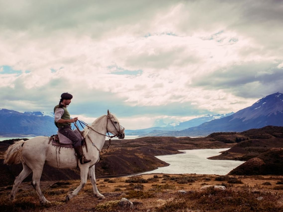 Travel package Patagonia