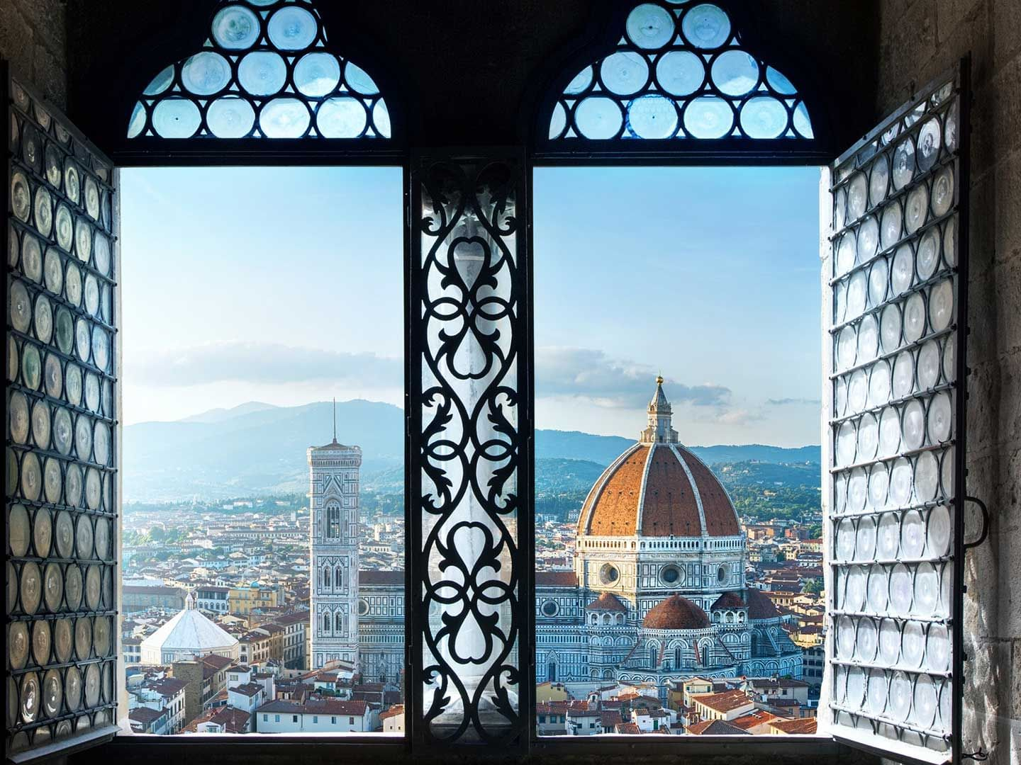 A Weekend in Florence? Where to Go