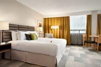 Coast Prince George Hotel by APA - Premium Junior Suite King