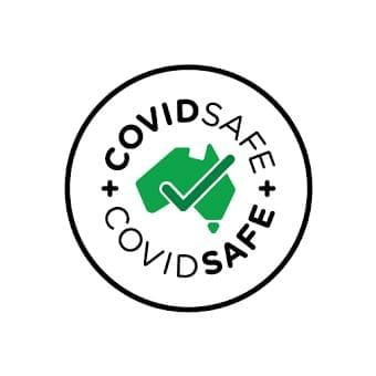 The Ternary - Covid Safe Icon