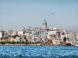 Galata Tower Eresin hotels sultanahmet