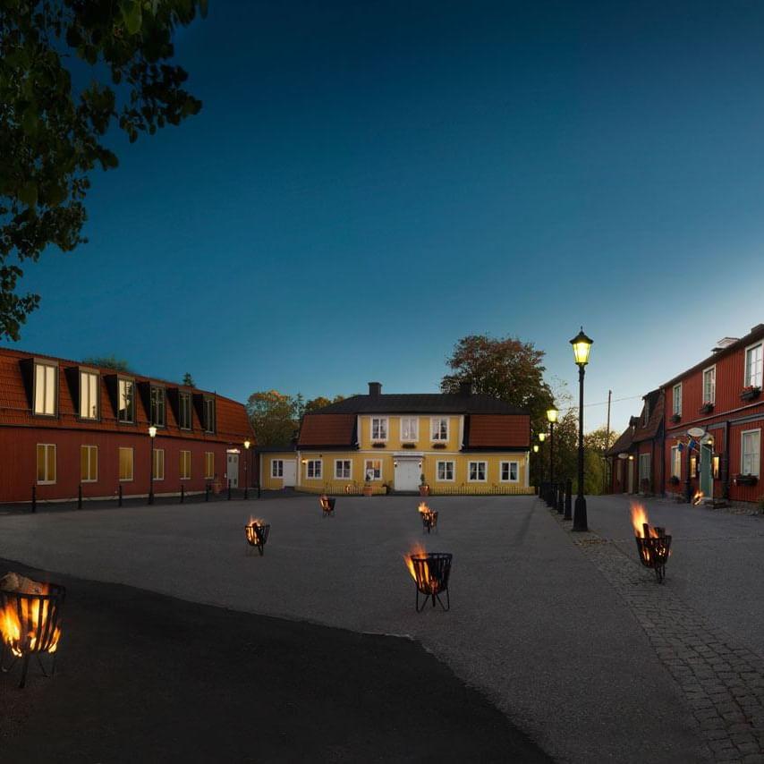Welcome Hotel in Järfälla, Sweden