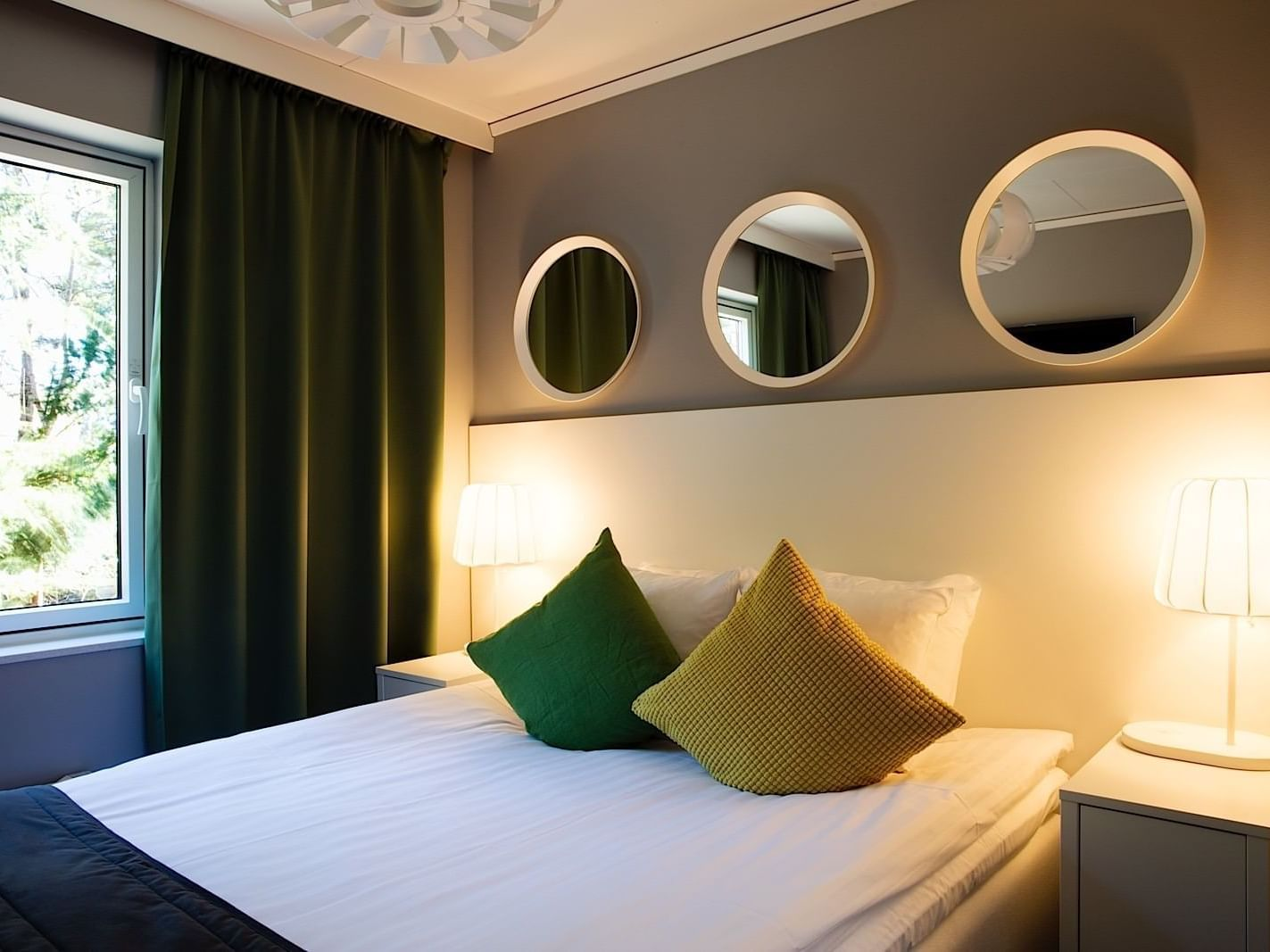 Compact Room at Welcome Hotel in Järfälla, Sweden
