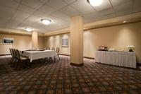 Coast Prince George Hotel by APA -  McGregor Room - Copy