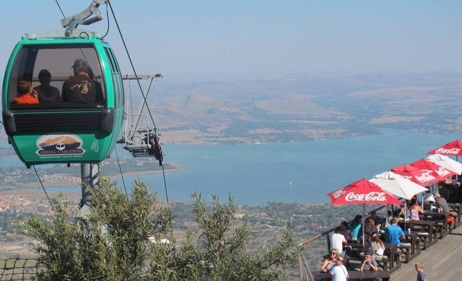 Magalies Park Resort Nearby Attraction