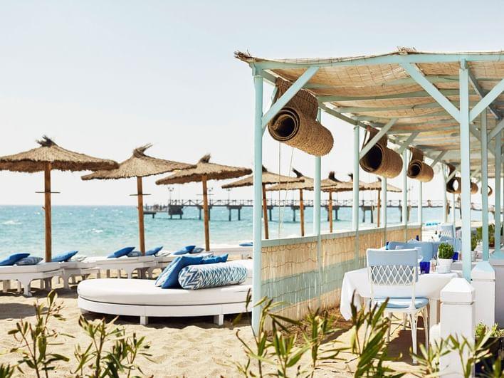 Beach View - Marbella Club
