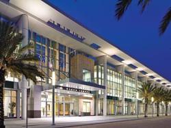 Ocean Center Daytona Beach