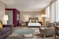 Coast Prince George Hotel by APA - Accessible Premium Junior Suite