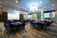 Coast Tsawwassen Inn - Conference Room