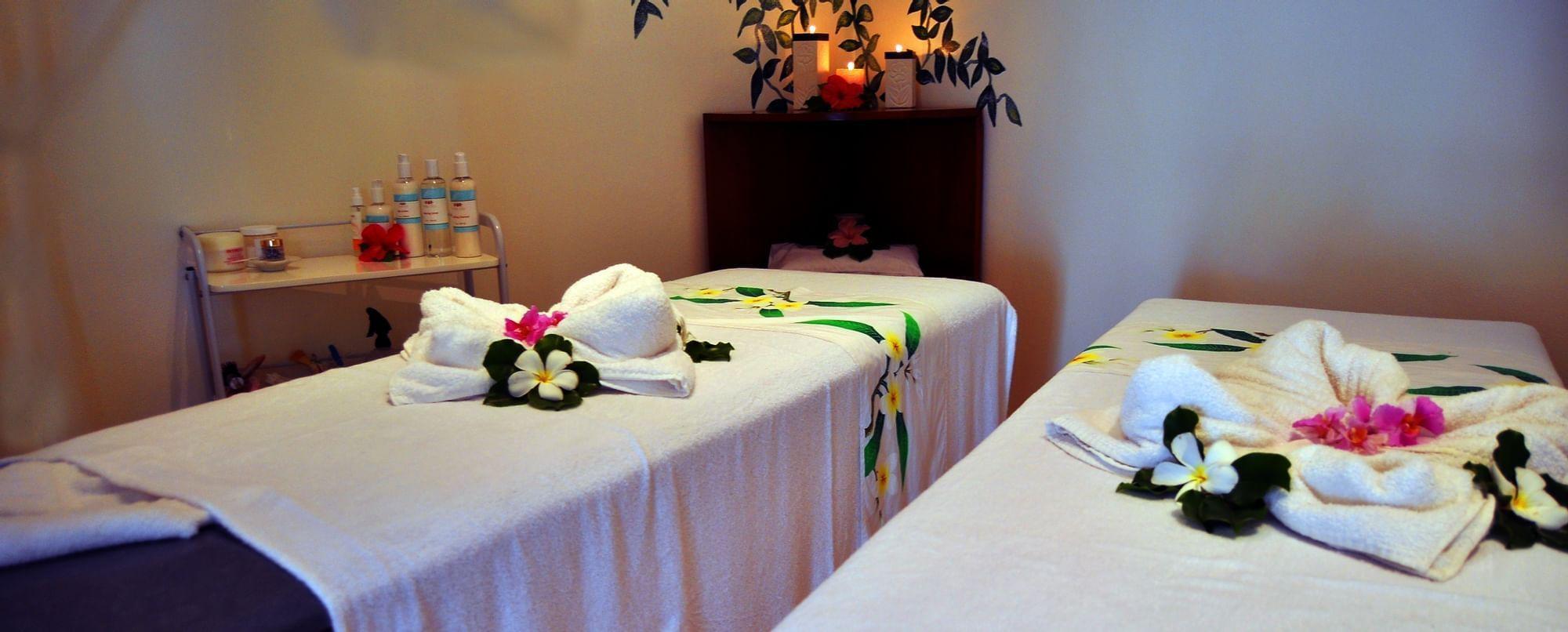 Naviti Resort Fiji Spa