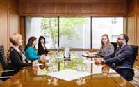 Coast West Edmonton Hotel & Conference Centre - Meeting Room