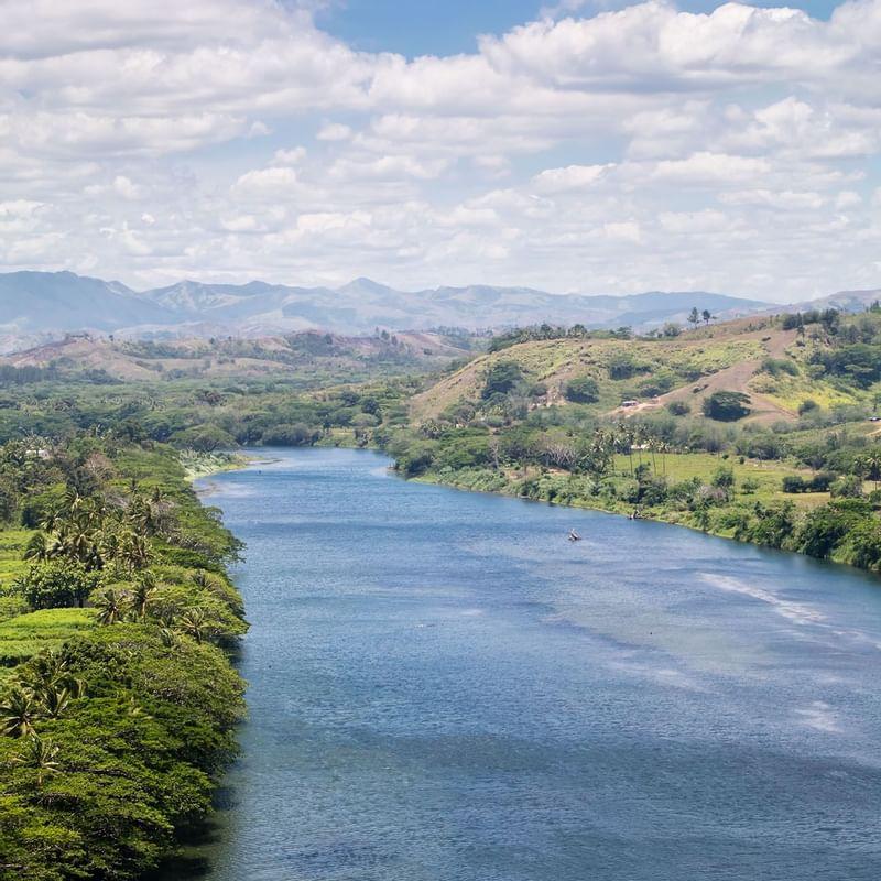 Sigatoka River Safari - WARWICK CORPORATE