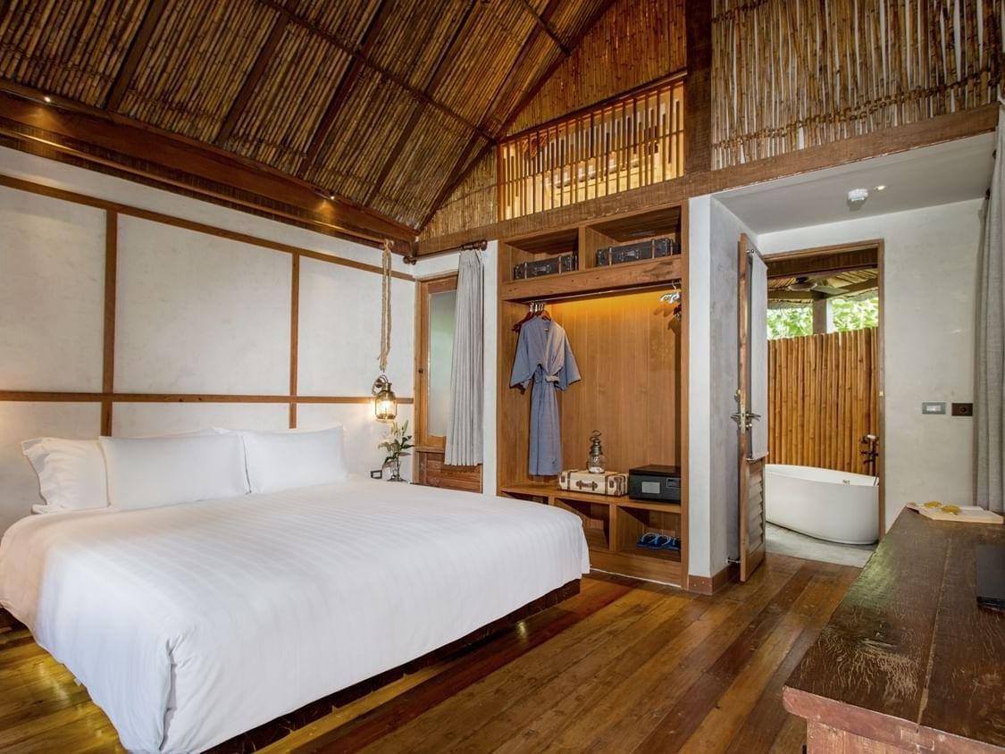 Garden Villa at U Hotels and Resorts