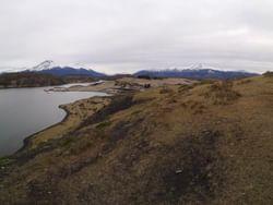 Hiking excursion Patagonia
