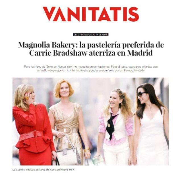 Gran Hotel Inglés en Vanitatis