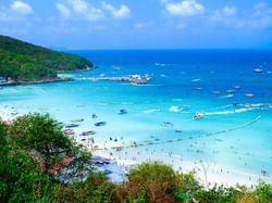 หาดบางแสน - Hop Inn Chonburi (Budget hotel) - โรงแรมราคาประหยัด โรงแรมฮ็อป อินน์ ชลบุรี