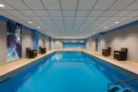 Coast Prince George Hotel by APA - Pool