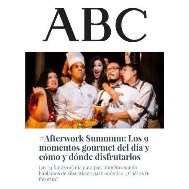 Gran Hotel Inglés en ABC