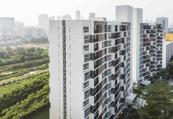 maitria Residence Rama 9