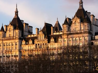 The Royal Horseguards Hotel Image