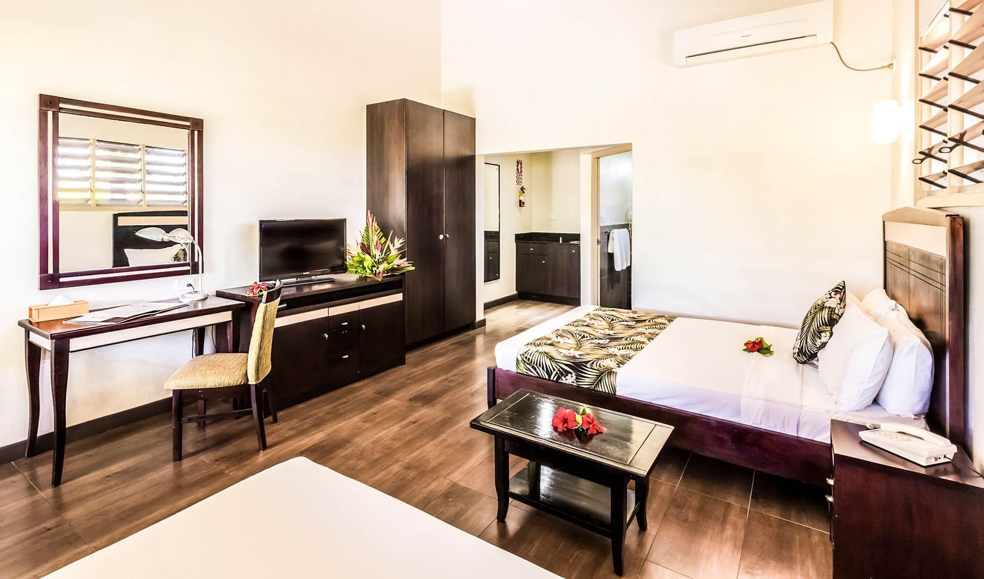 Suite at Tokatoka Resort