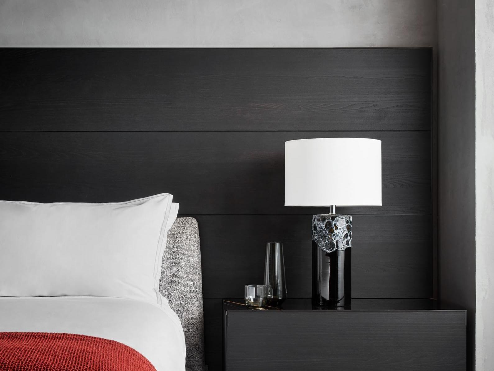 Poliform Penthouse Master Bedroom