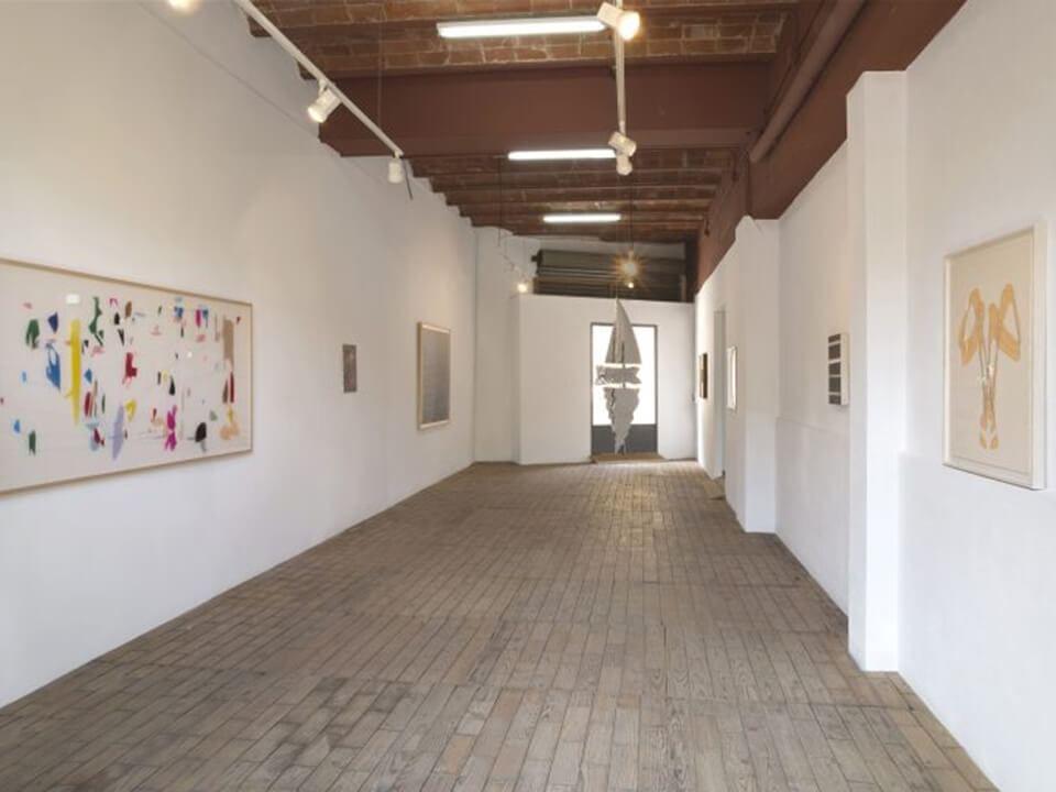 Mejores galerías de arte en Madrid Galería Nogueras Blanchard