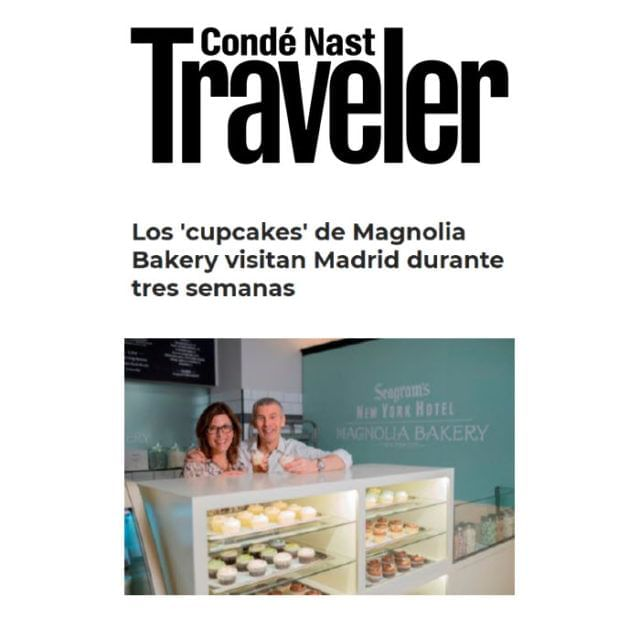Gran Hotel Inglés en Condé Nast Traveler