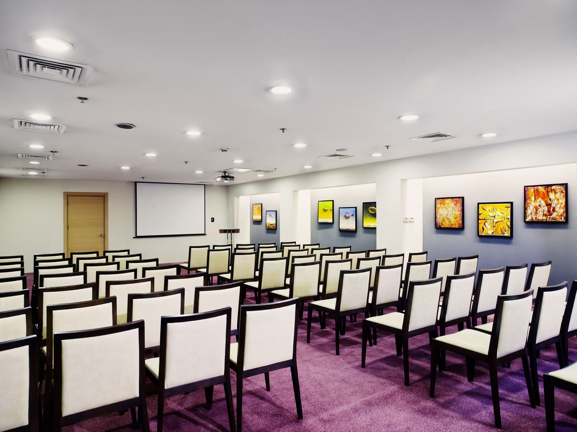 Meeting hall at Eresin Taxim Premier