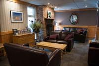 Coast High Country Inn - Lobby(1)
