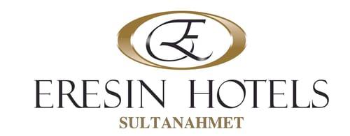 logo Eresin hotels sultanahmet